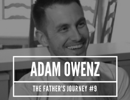 TFJ #9 – Screen-Free Parenting with Adam Owenz
