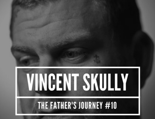 TFJ #10 – Indoctrination, Religion, and Cultural Appropriation with Vincent Scully