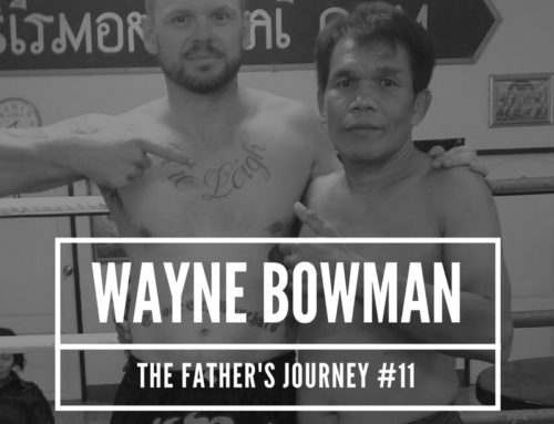 TFJ #11 – Wayne Bowman, the Process, and the Epiphany