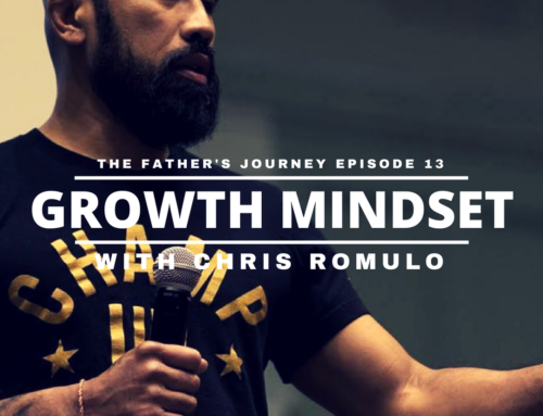 TFJ #13 – Growth Mindset with Chris Romulo